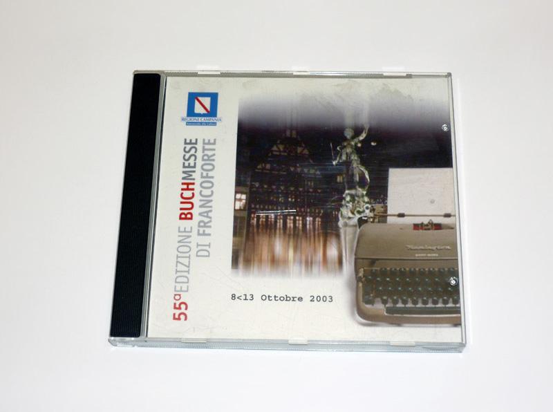 DVD Regione Campania