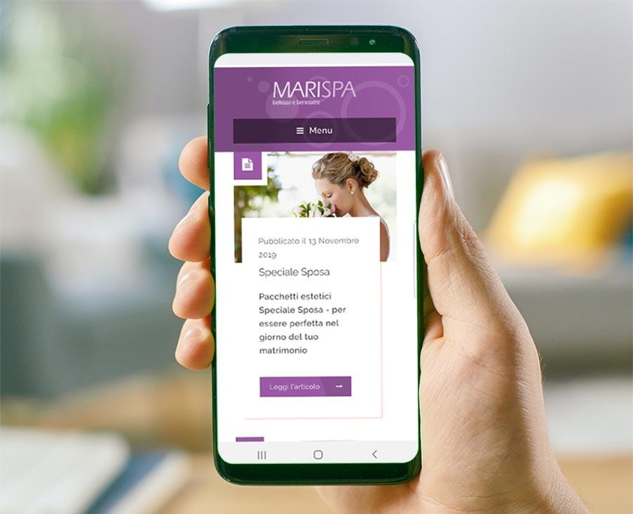 sito-centro-benessere-marispa-smartphone