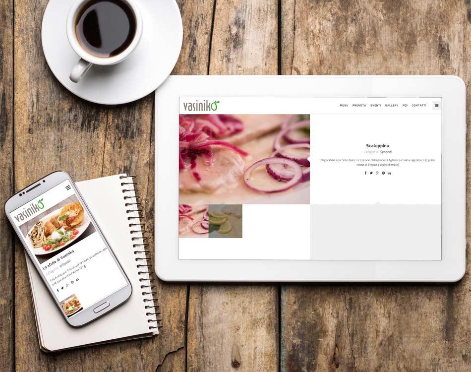 web agency vasiniko sito responsivo smartphone tablet