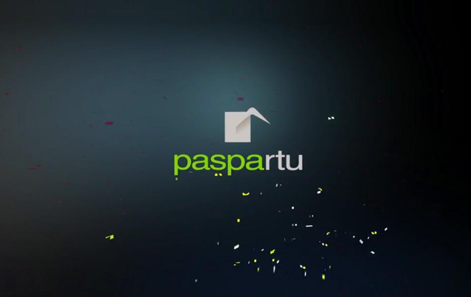 realizazione video progetto paspartu