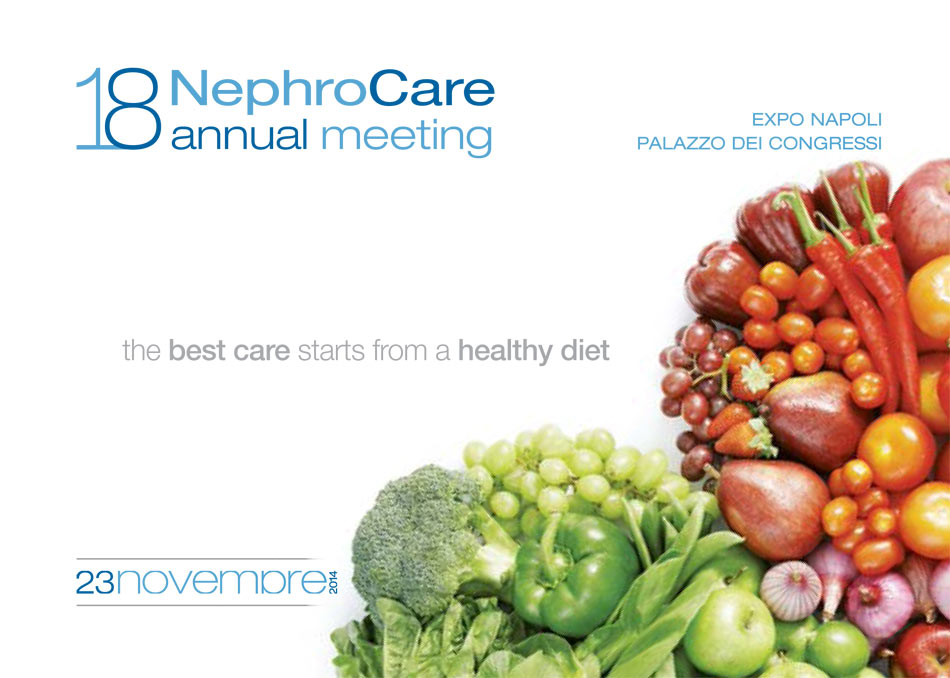 video annual meeting nephrocare
