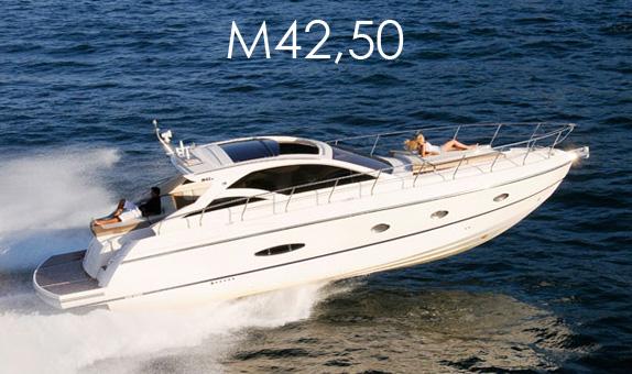 video M42,50 Manò Marine