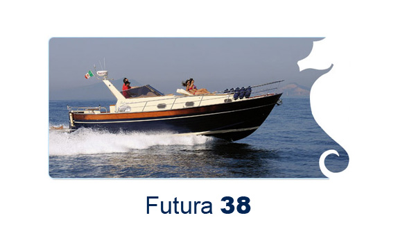 video futura 38 nautica esposito