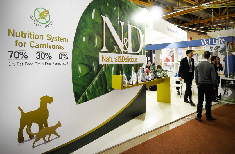 stand zoomark 2011