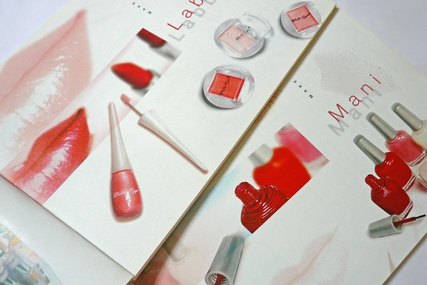 cataloghi cosmetici