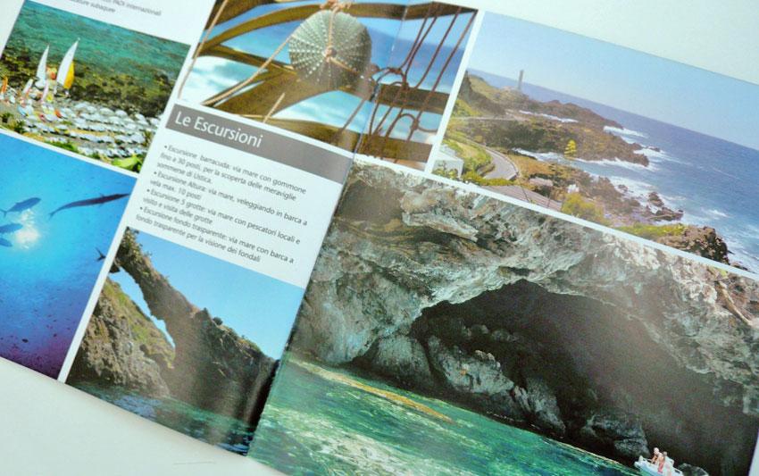 brochure turistiche