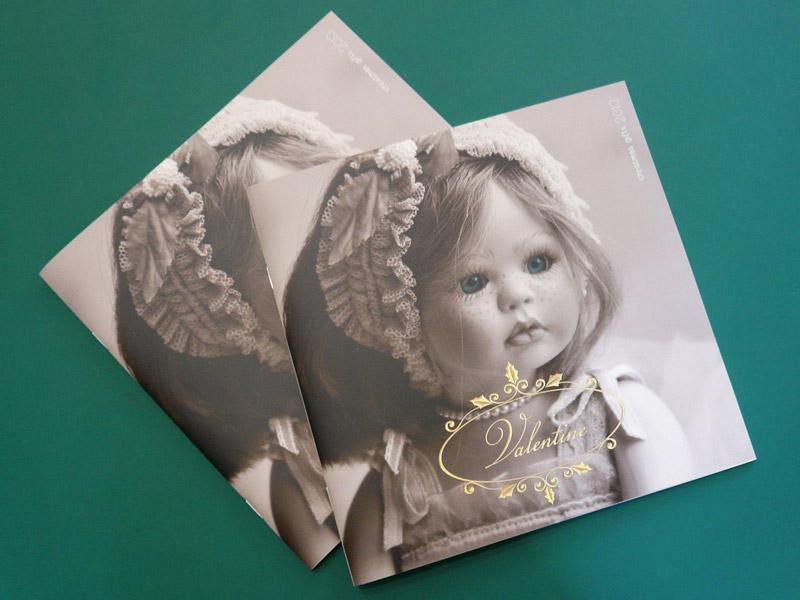 impaginazione brochure