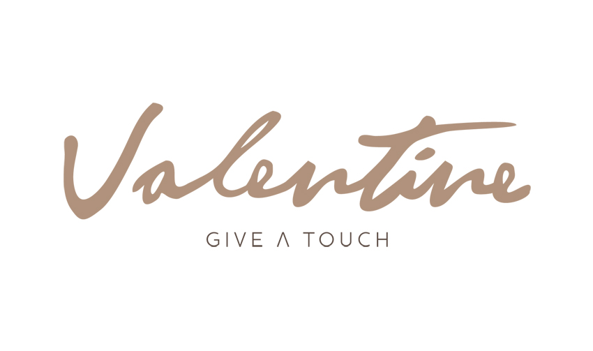 design-valentine-logo