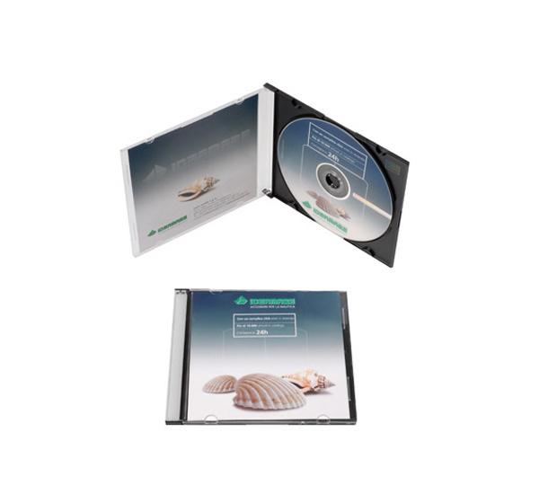 dvd personalizzati