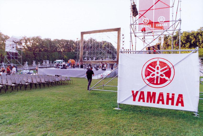 evento yamaha
