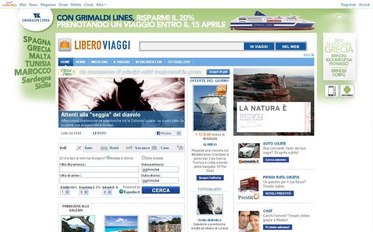 campagne web online