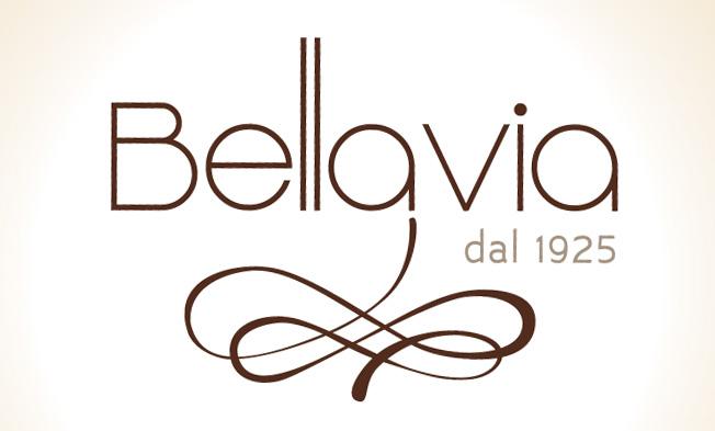 creazione marchi - bellavia1925