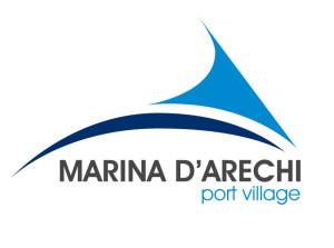 creazione logo - marina d'arechi