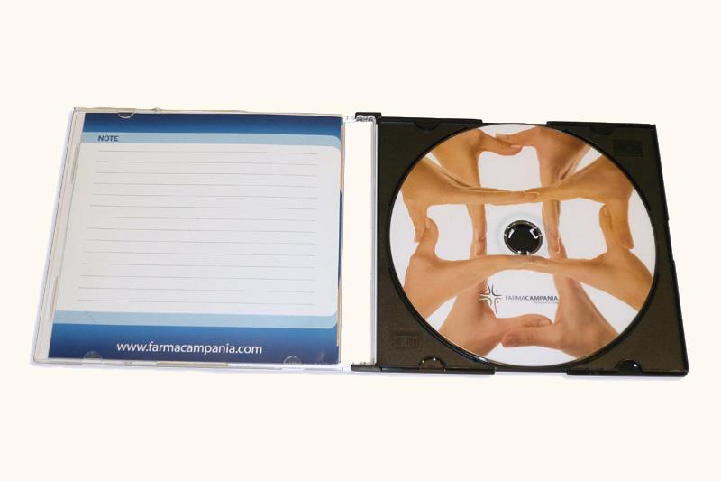 pack dvd personalizzati