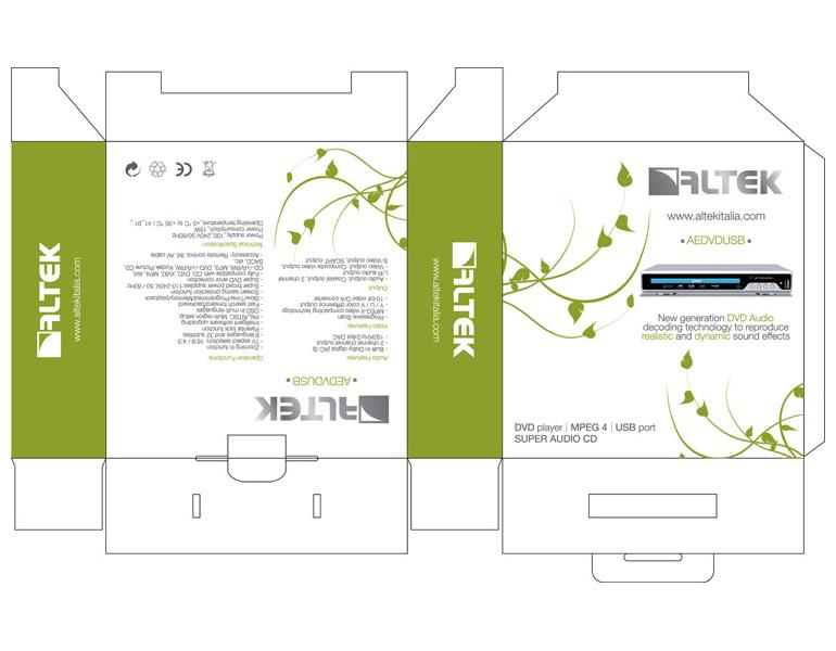 packaging personalizzati