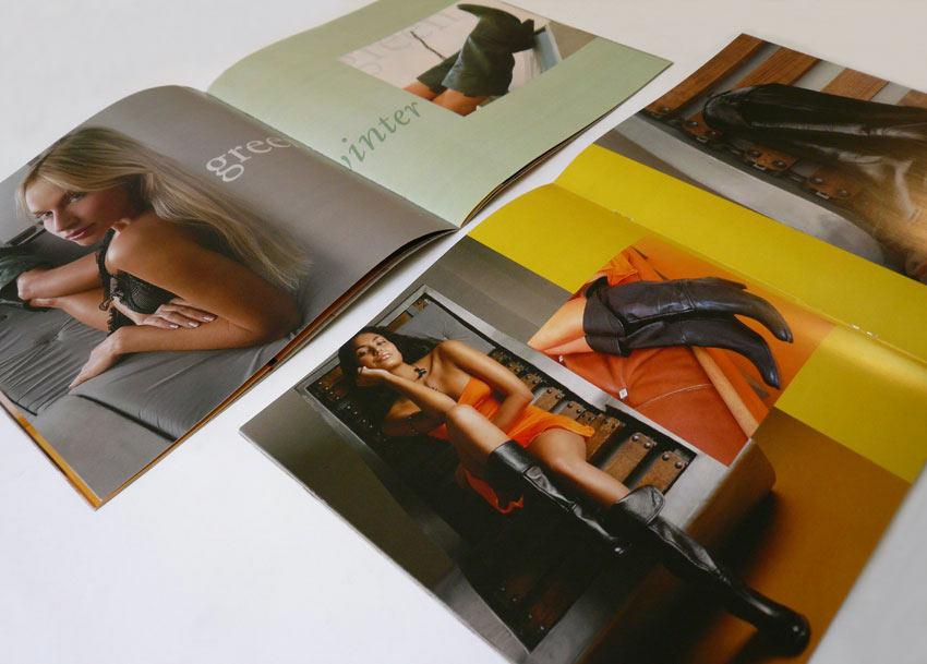 cataloghi moda