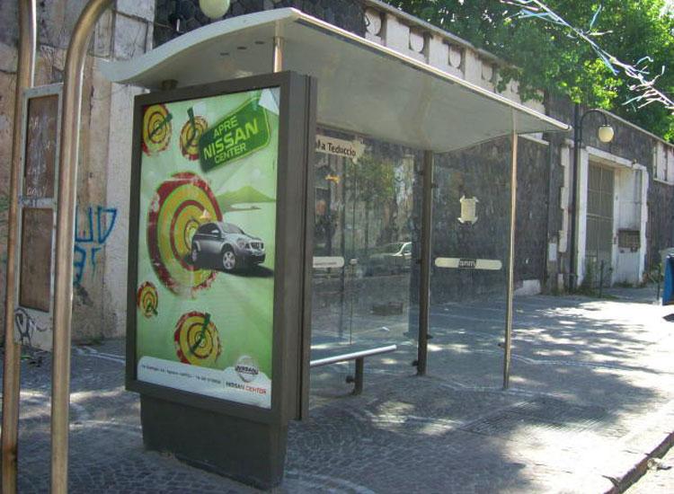 affisisoni pensiline bus