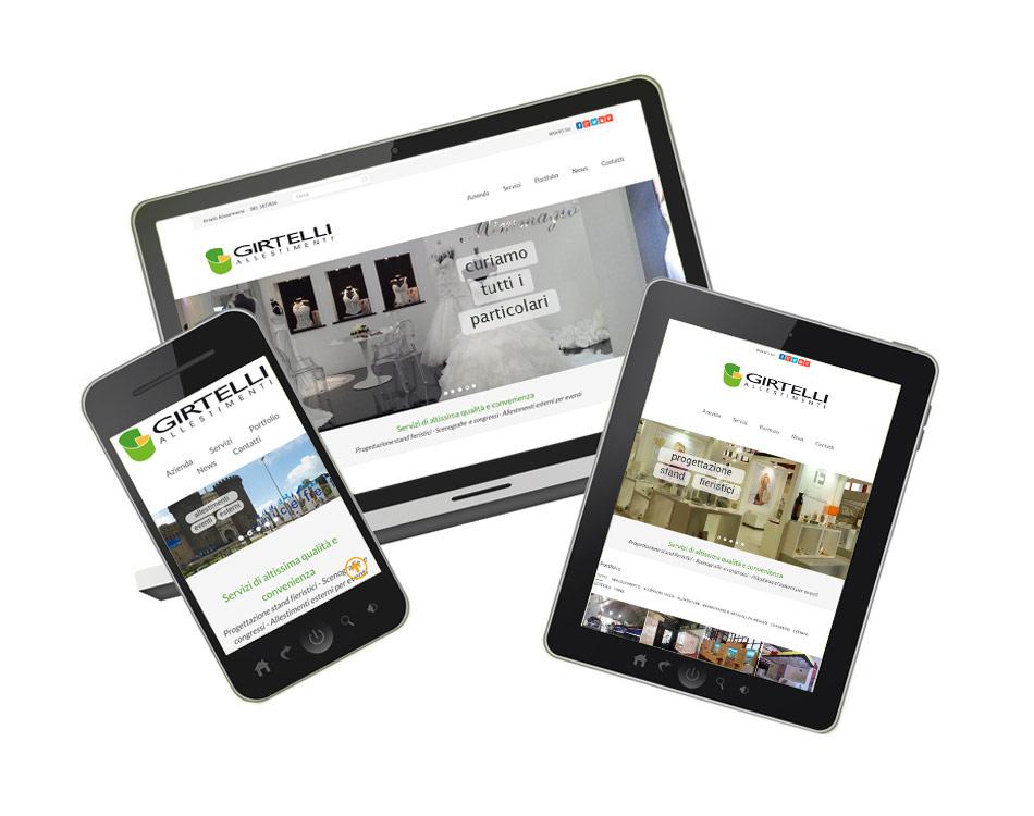 agenzia servizi web napol