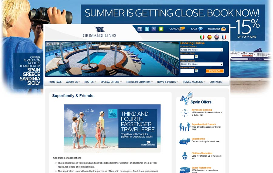 skin inglese web marketing grimaldi