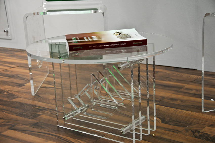 tavolino personalizzato