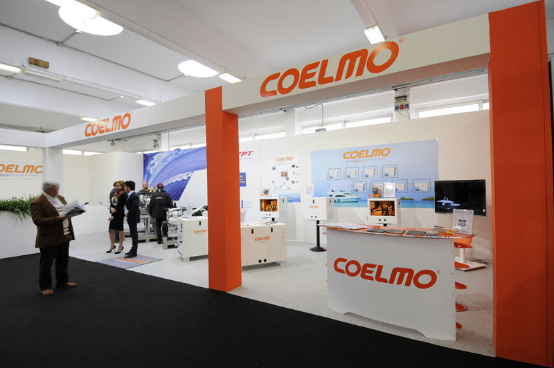 stand coelmo