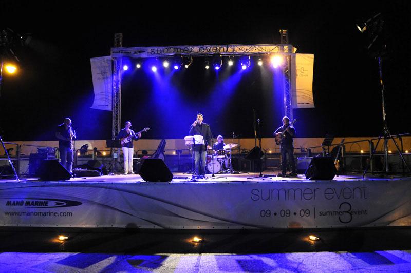 summer event 2009