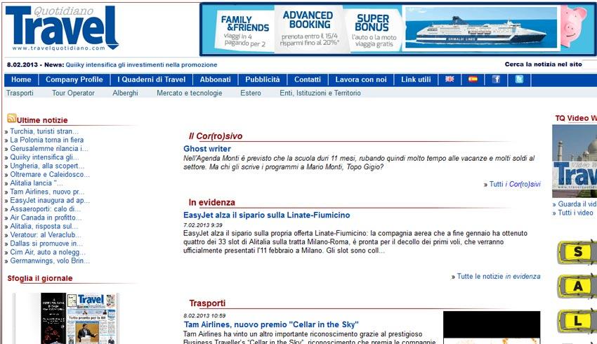 banner web animati
