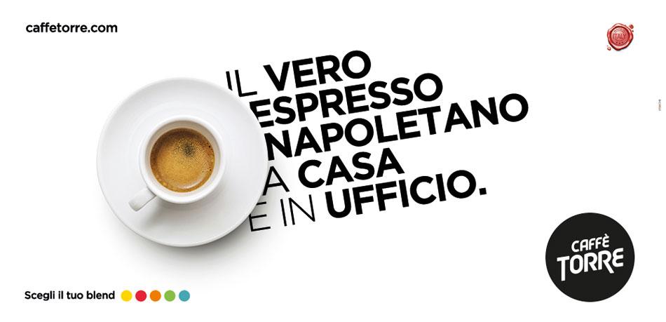 affissioni poster 6x3 caffetorre
