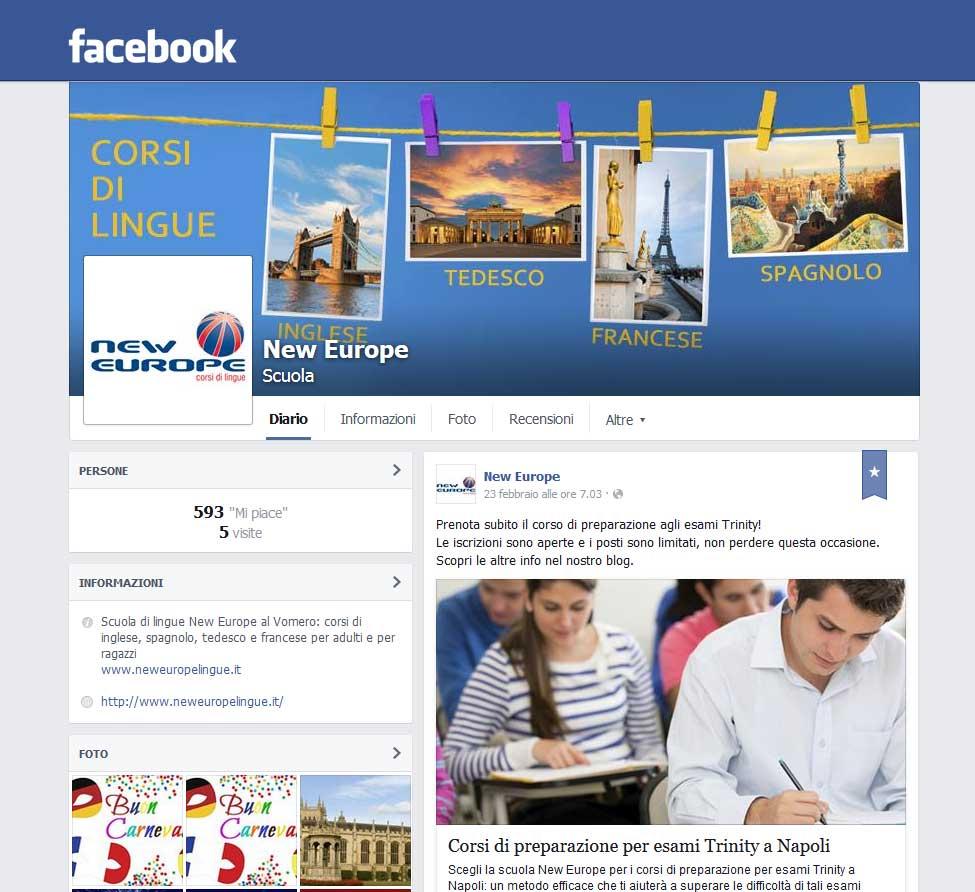 consulenza web marketing napoli neweurope