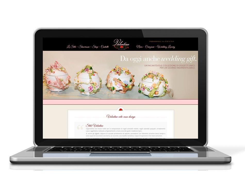 siti responsive - valentine