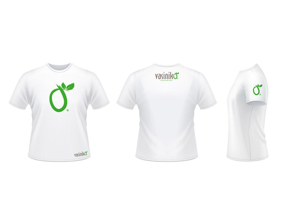 abbigliamento aziendale personalizzato