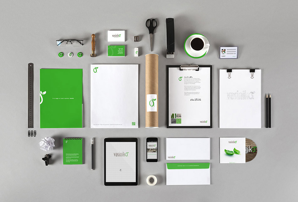 vasiniko-corporate-brand-image