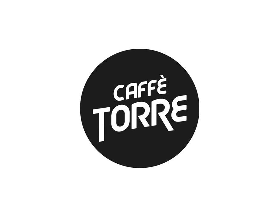 logo caffe torre espresso napoletano