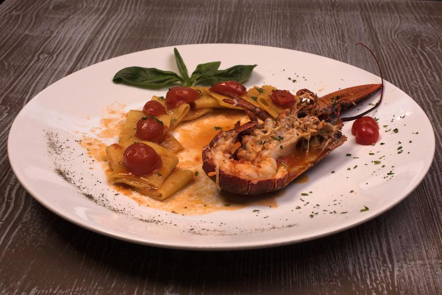 still life cibi ristorante