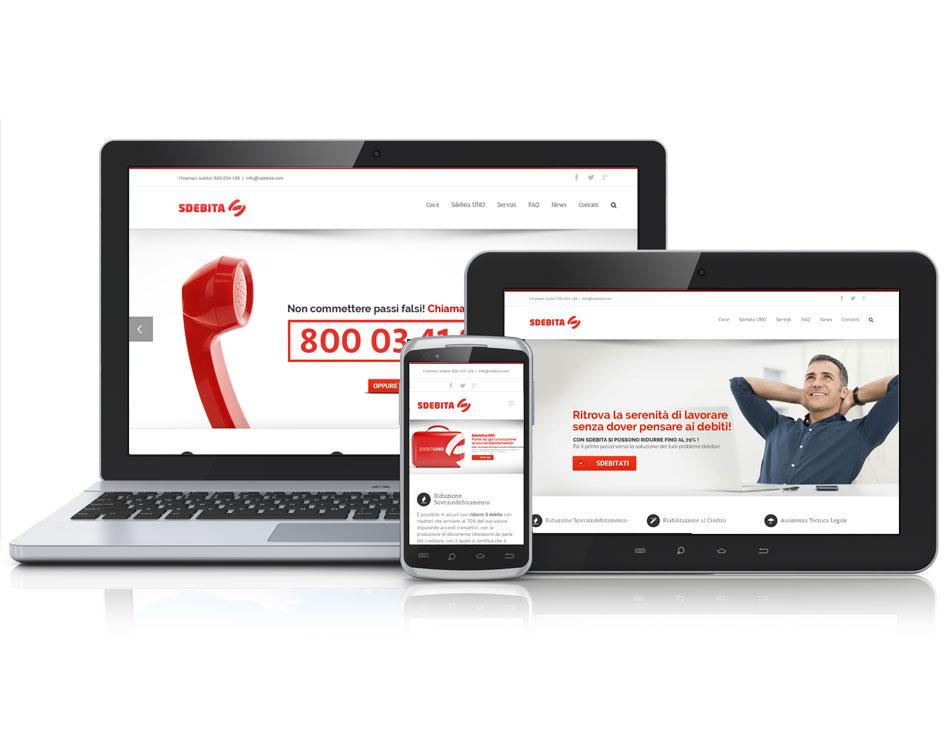 creazione siti web responsivi napoli