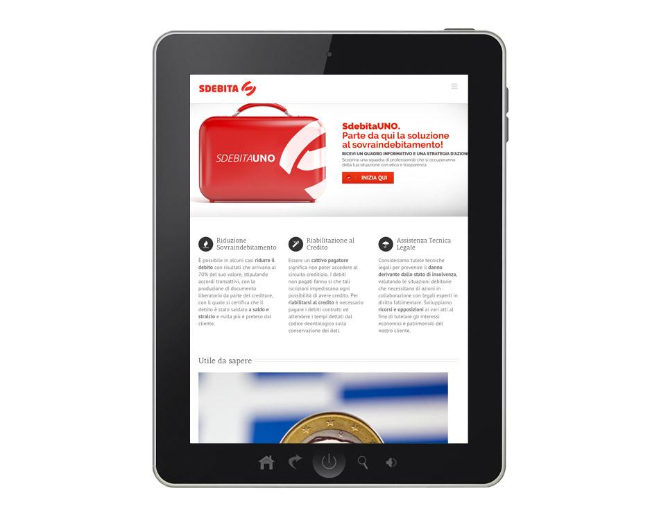 creazione siti web responsivi per tableti