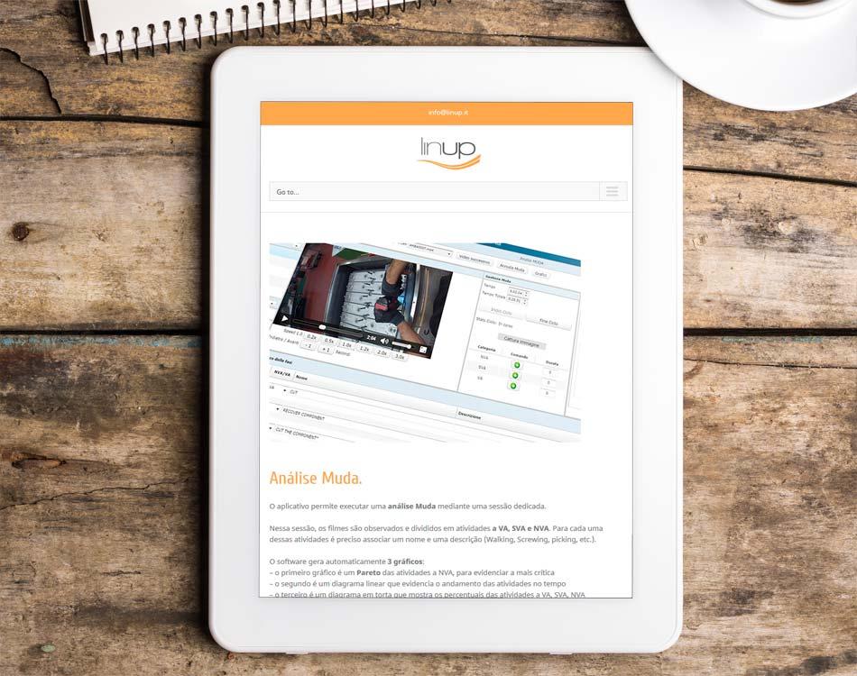 siti responsive tablet linup