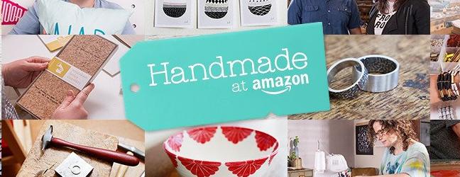 Il programma di e-commerce dell'handmade inizierà con 5.000 artisti, la maggior parte statunitensi, e più di 80.000 prodotti artistici a listino, fra manufatti di gioielleria ed altre merci.
