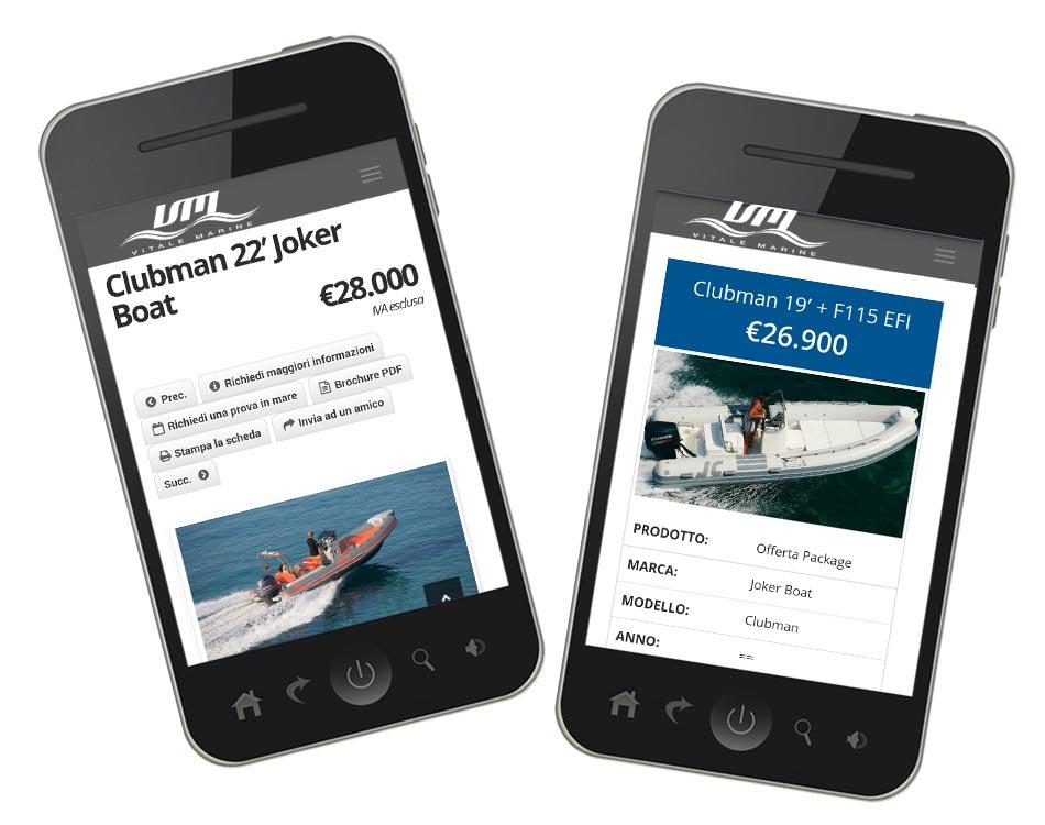 web-agency-napoli-sito-vitalemarine-schede-prodotti-smartphone