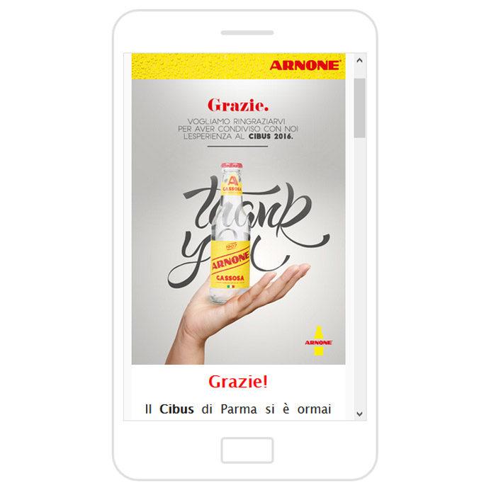 newsletter-cibus-smartphone-arnone