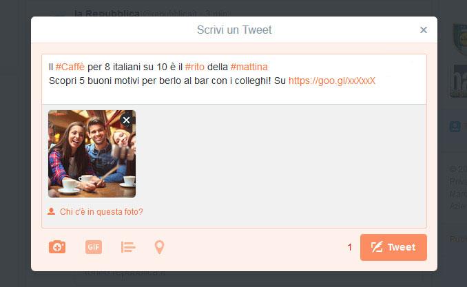 social-marketing-caffe-tweet-twitter