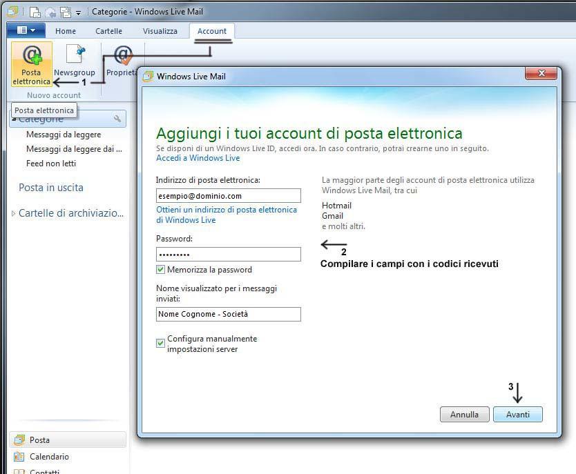 configurazione-account-livemail-1