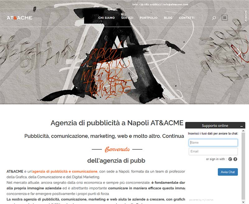 supporto-online-ateacme