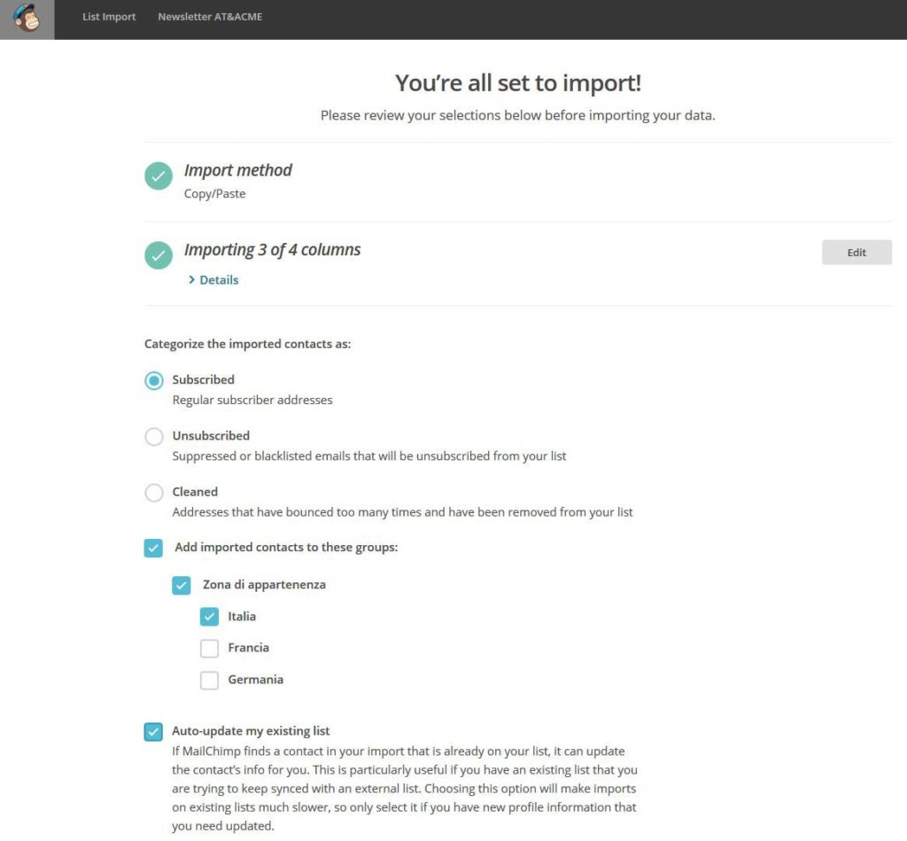 tutorial-lista-mailchimp