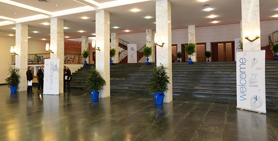 allestimento-21-annual-meeting-atrio