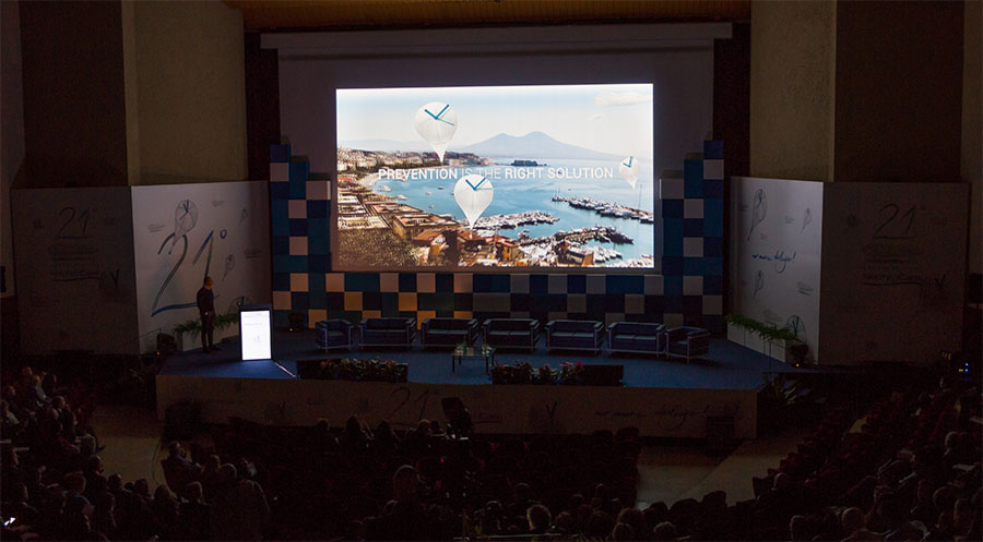 allestimento-21-annual-meeting-video