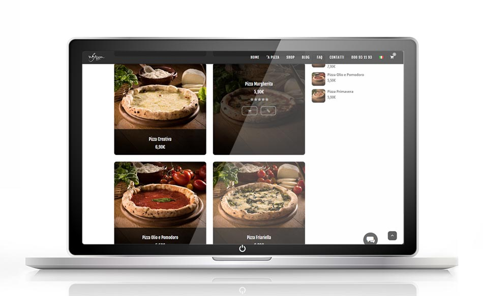 siti ecommerce responsivi apizza 4